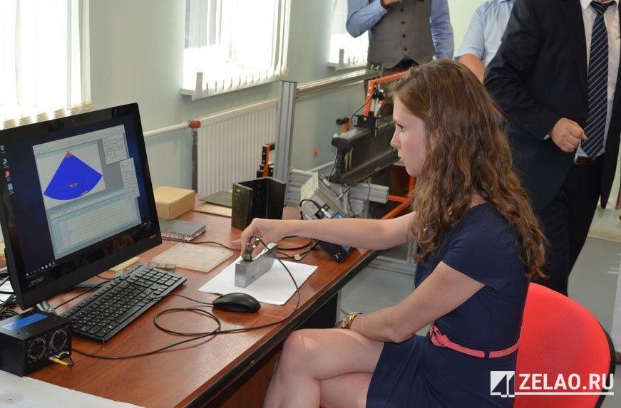 Первые группы школьников записались в учебный центр «Техновотума»
