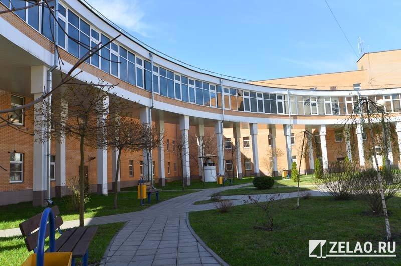 В роддоме Зеленограда откроется акушерская кафедра медицинского университета им. И.М. Сеченова