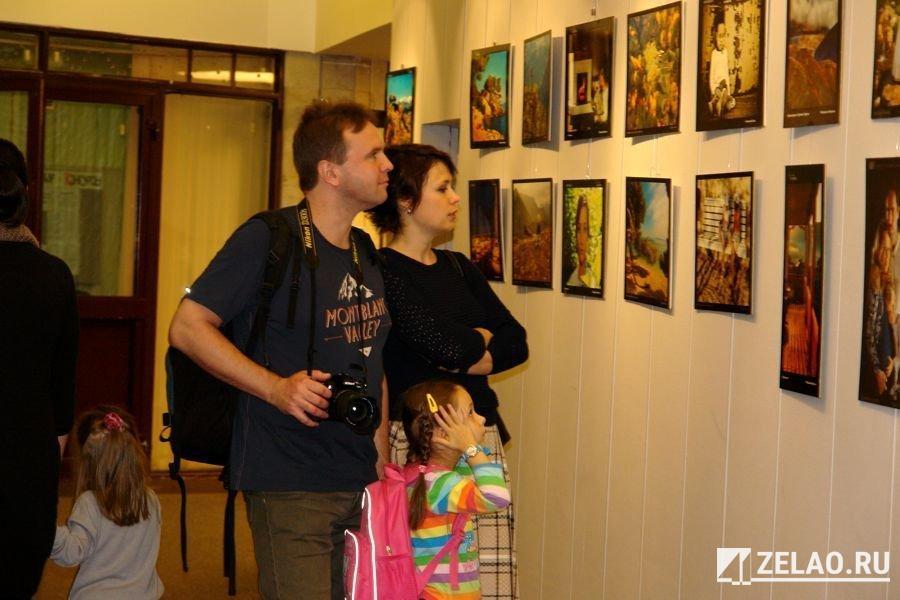 3 ноября Культурный центр «Зеленоград» проведет Ночь искусств