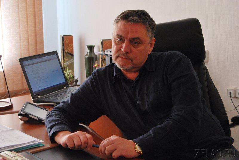 Директор школы №1528 Андрей Слесарев: «Родителям нельзя отставать от детей в нашем информационном мире»