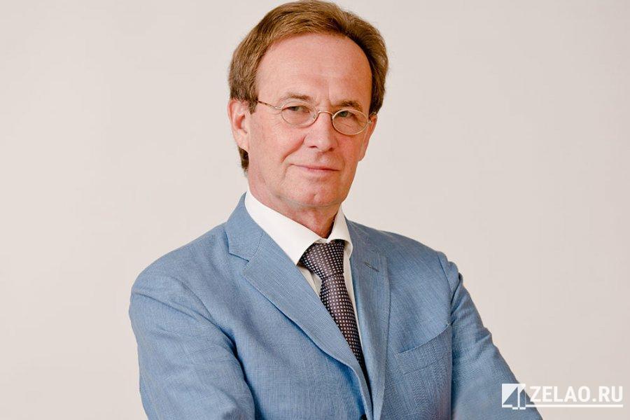 Префект ЗелАО Анатолий Смирнов рассказал о формировании комитета по подготовке празднования 60-летия Зеленограда
