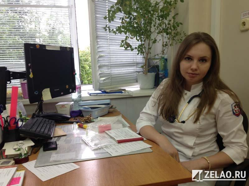 Педиатр Екатерина Федорова: «Работу с детьми я выбрала потому, что они более открытые и честные»