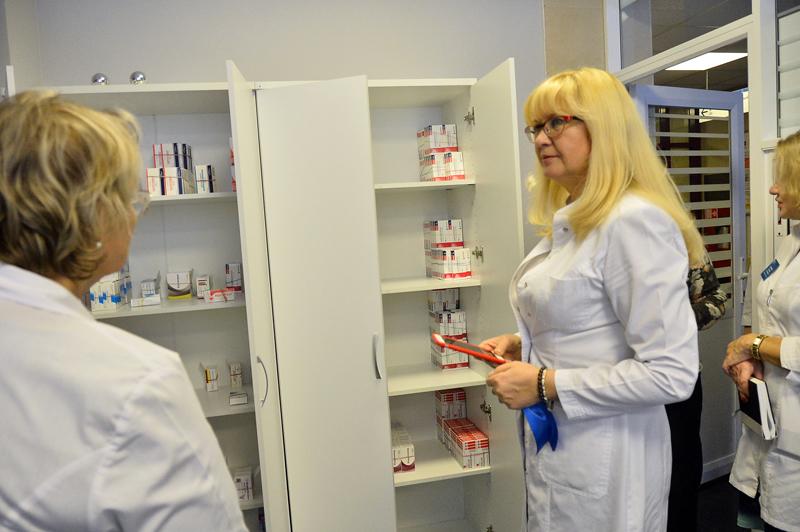 Поликлиники 201 зеленоград анализ крови