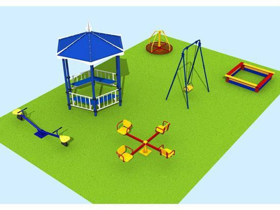 Проект детской площадки детская площадка своими руками 14