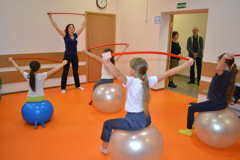 картинки адаптивная гимнастика необходима помощь
