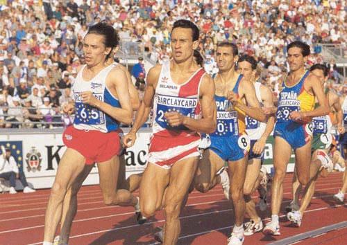 Участников зеленоградского марафона поддержат олимпийцы