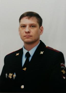 Зеленоградские полицейские поборются за звание лучших российских участковых